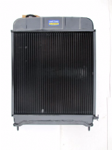 Radiator for diesel models. Price includes refundable surcharge